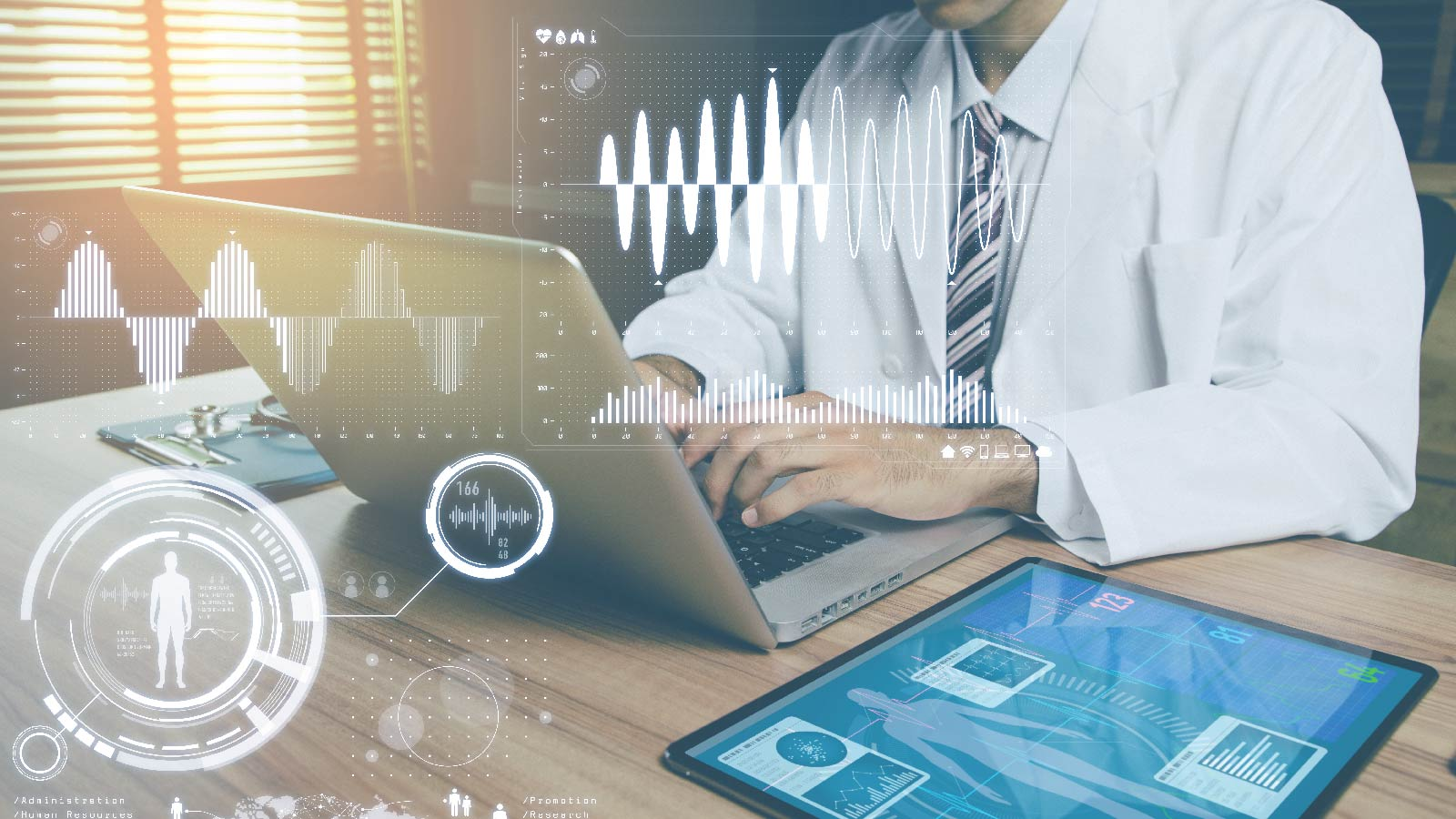 IoT Healthcare Market to Touch _188.2 Billion by 2025