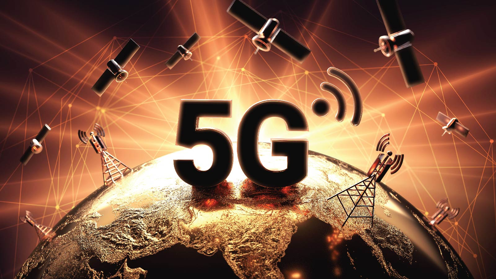 IoT and Edge Computing Will Increase with 5G Adoption