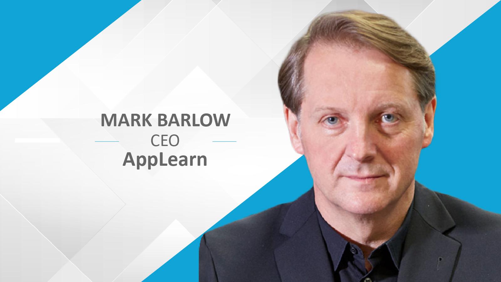 MARK BARLOW-