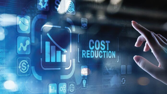 Optimization of growth projects on a lean budget