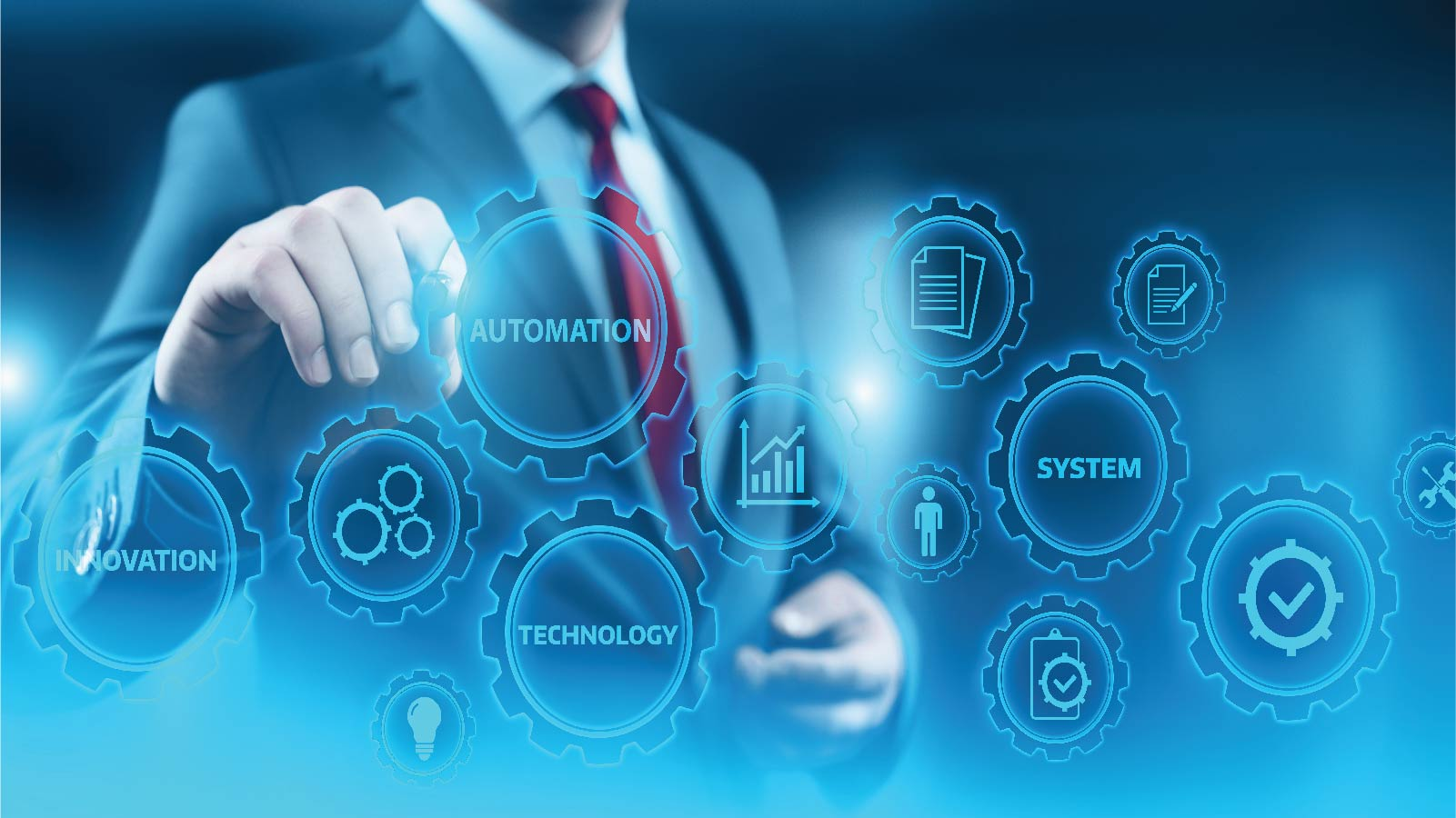 Piloting the Business Smartly to Assure Seamless Automation Transition