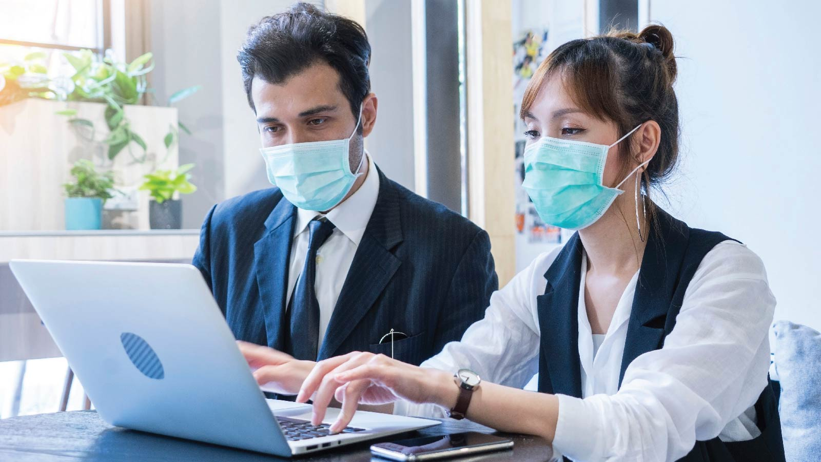 Preparing IT Teams for the Second-wave of COVID-19 Outbreak