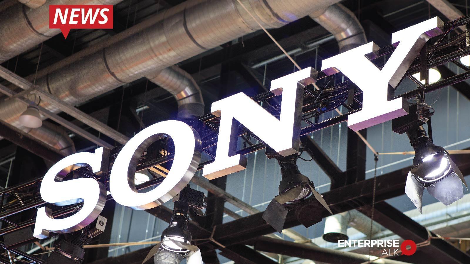 Sony's Ci