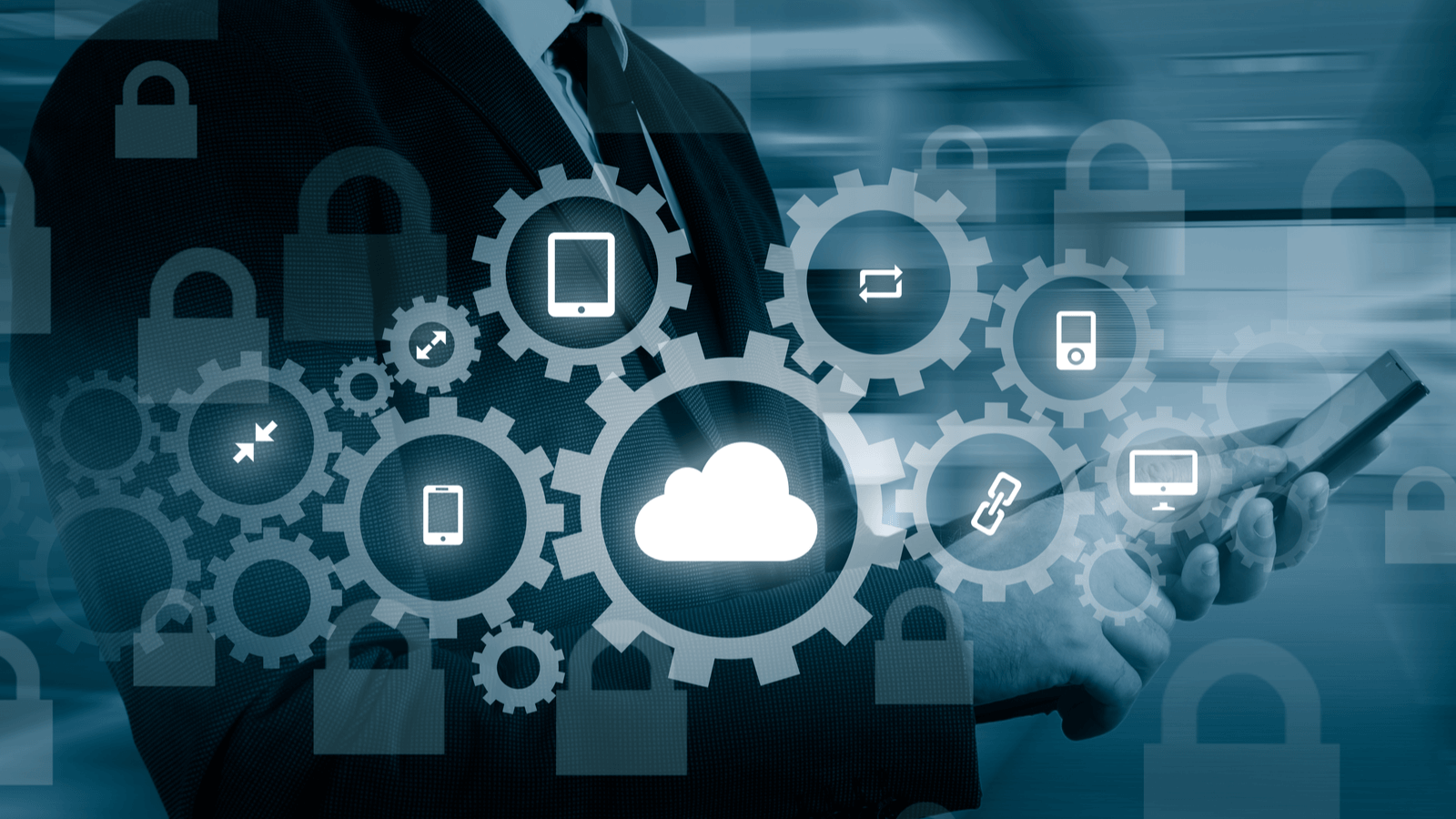 Successful integration of Cloud solutions into business operations