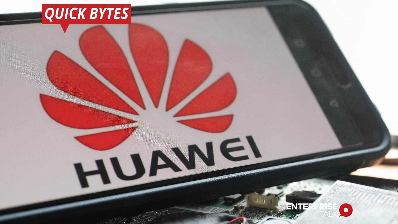 US Further Tightens Restrictions on Huawei to Limit its Chip Access