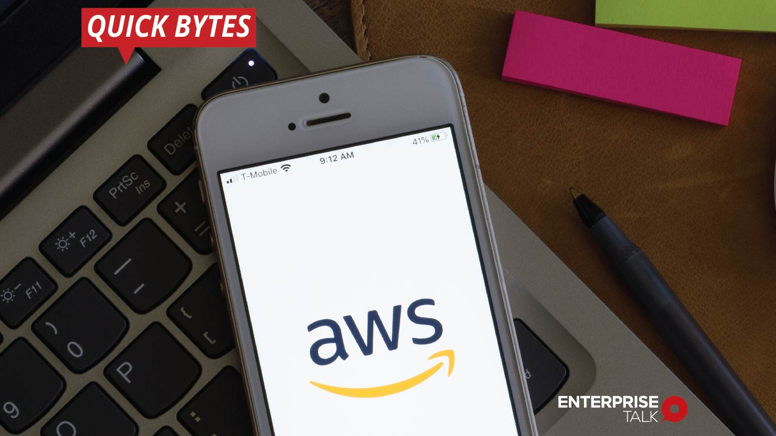 AWS announced Bottlerocket for Containers