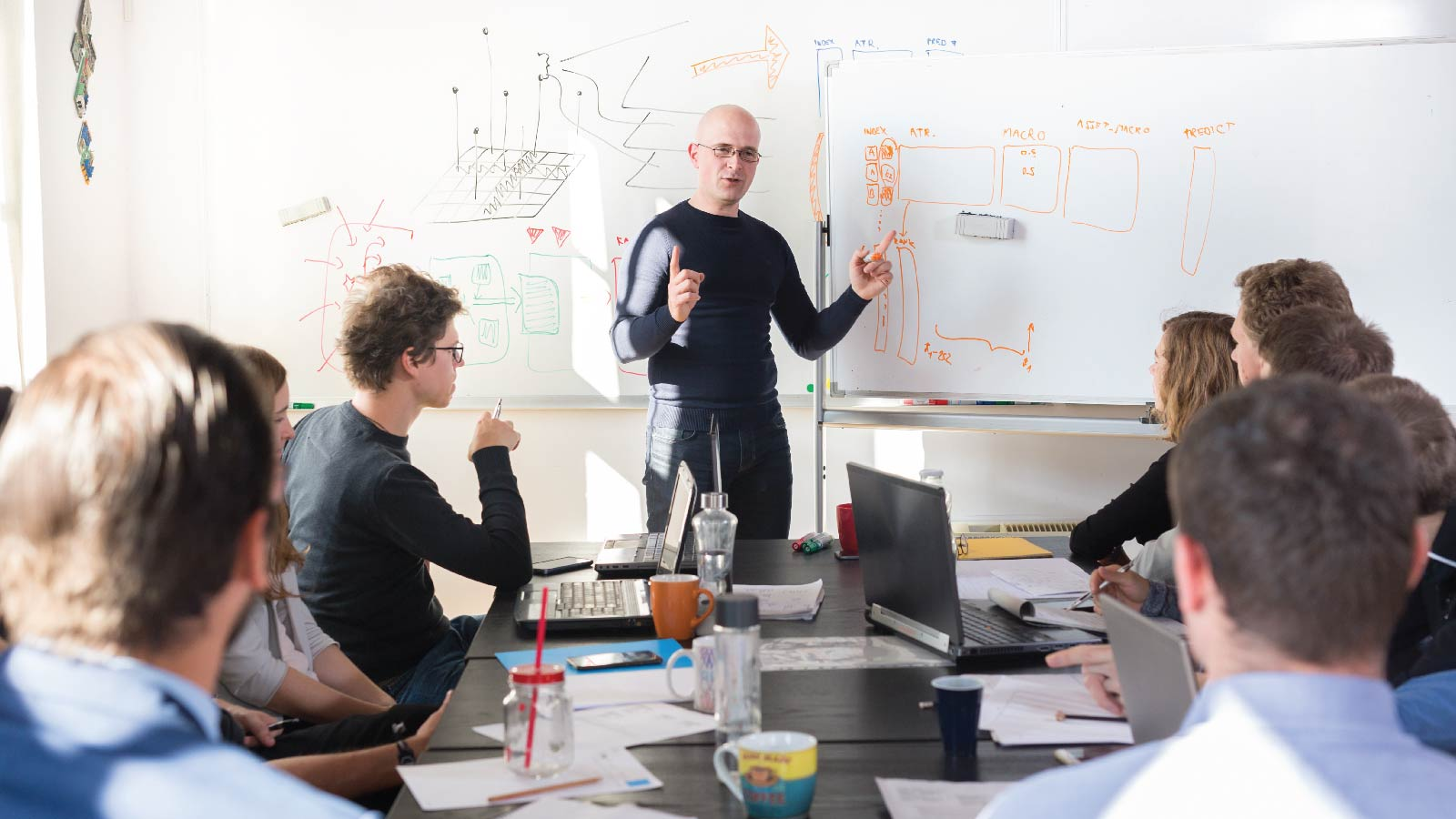 CIOs are Eager to Engage with Startups for Innovation Opportunities