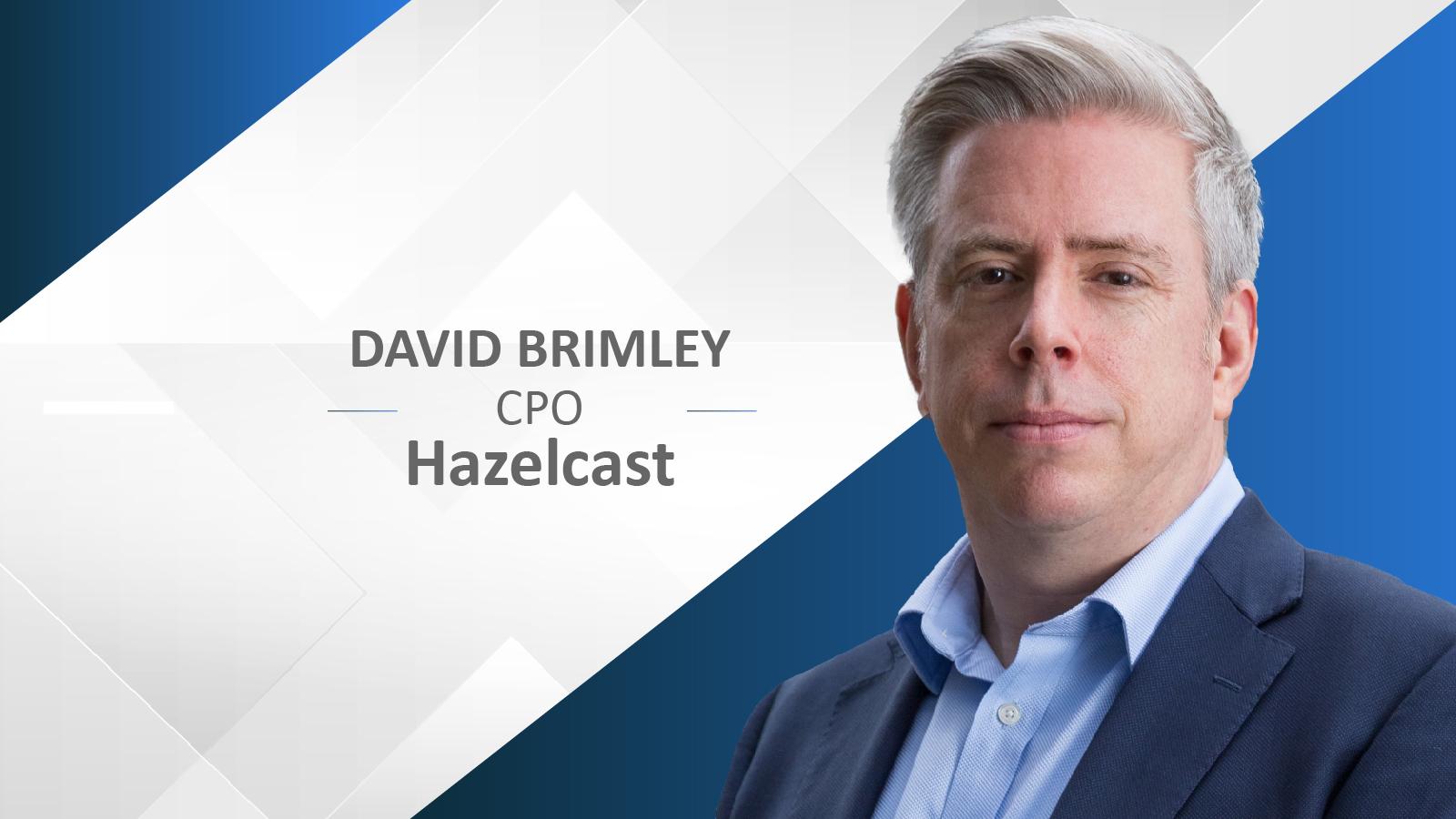 DAVID BRIMLEY on Digital Integration