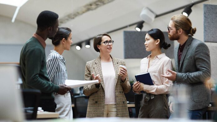 Diversity and Inclusion Strategies for Todays Enterprises