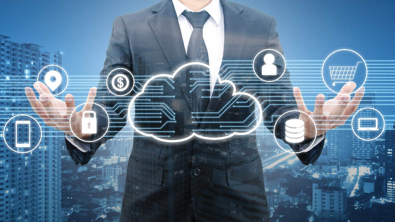 Essentials to Build a Digital-ready Enterprise Culture