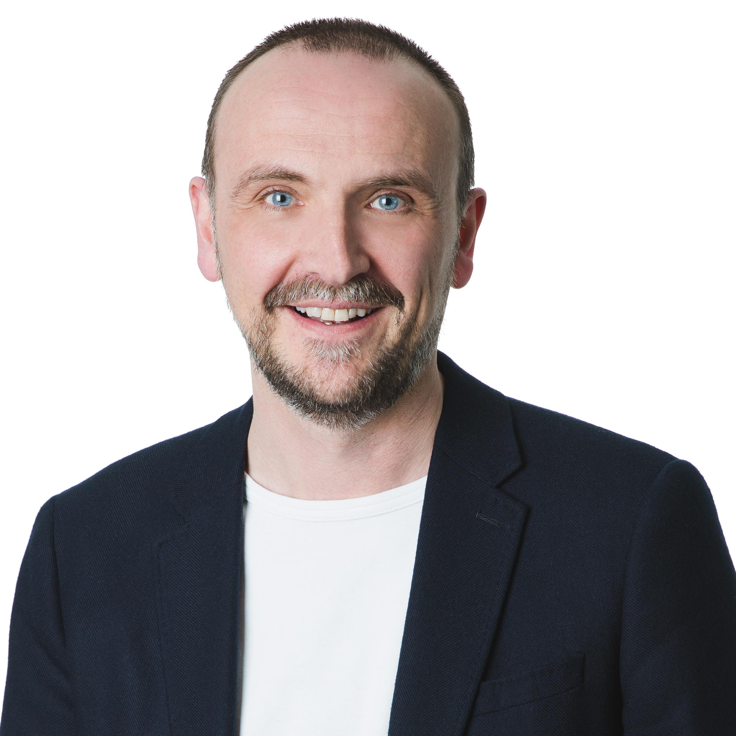 Gareth Smith