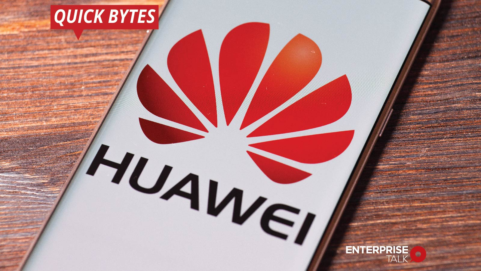 Huawei Will Launch HarmonyOS_ A Rival to Android