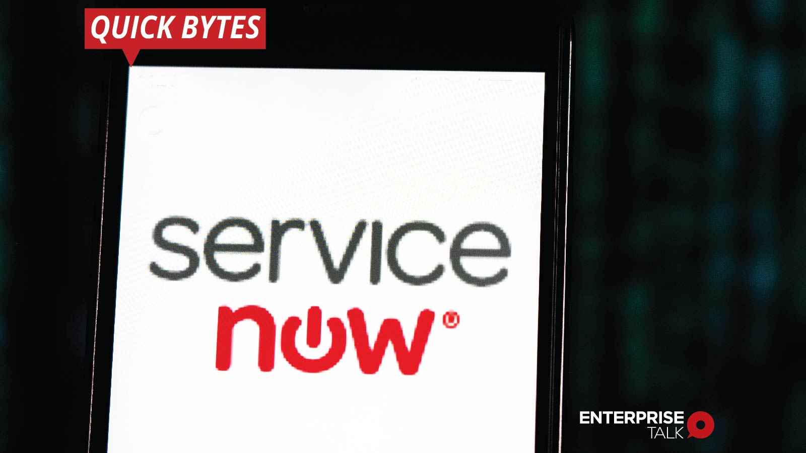 Latest Now platform launched by ServiceNow
