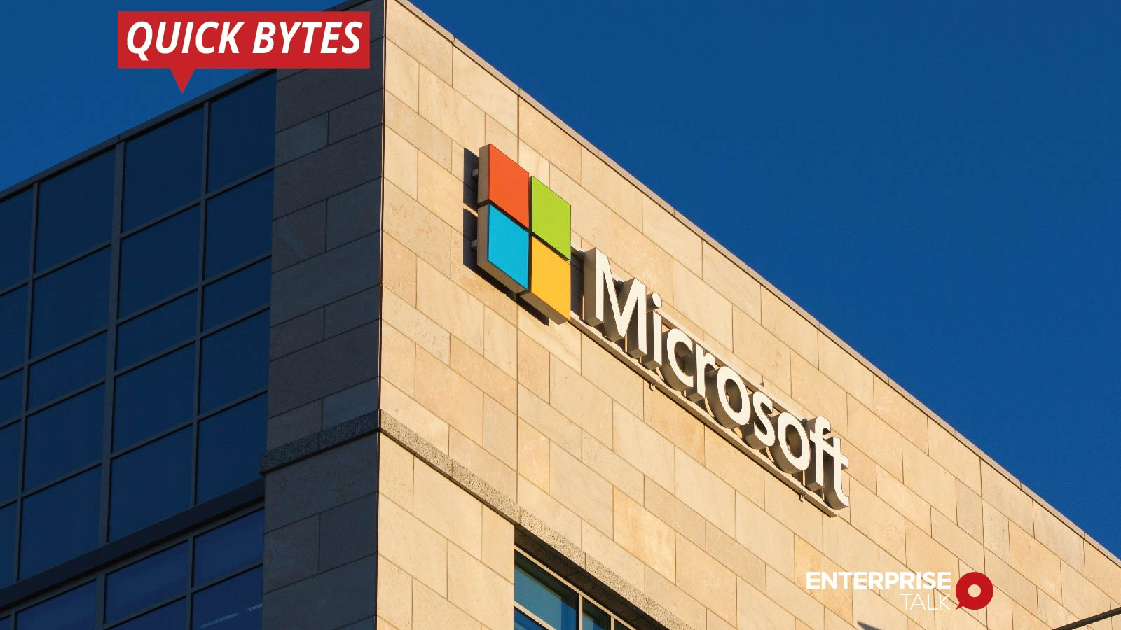 Microsoft's Cloud Business Revenue Finally Overtakes Google and AWS Combined