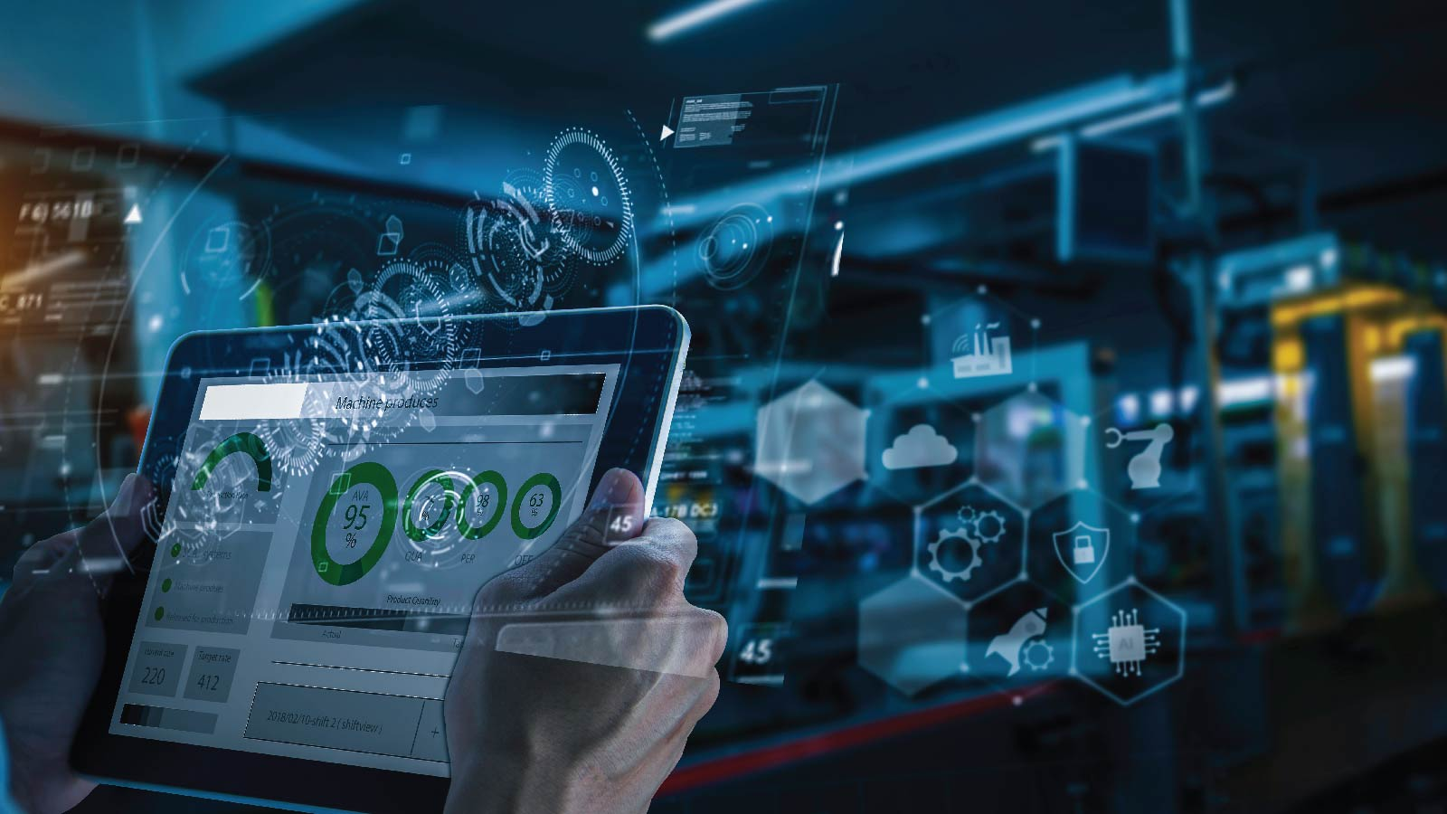 AI and Automation- their steady role in transforming the enterprise world