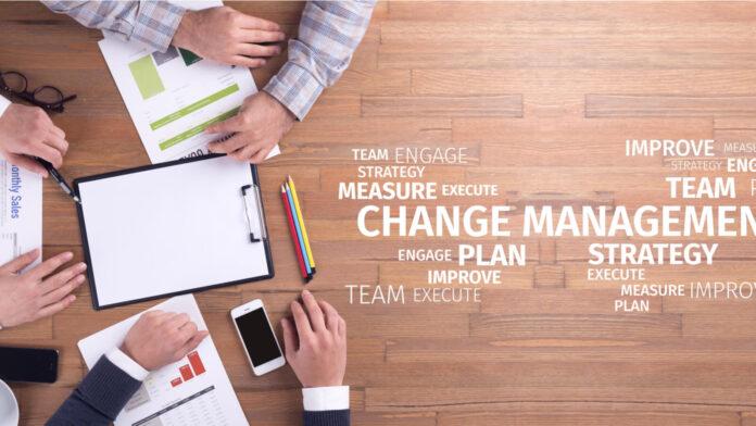 Building an Adaptable Team That Embraces Change Management