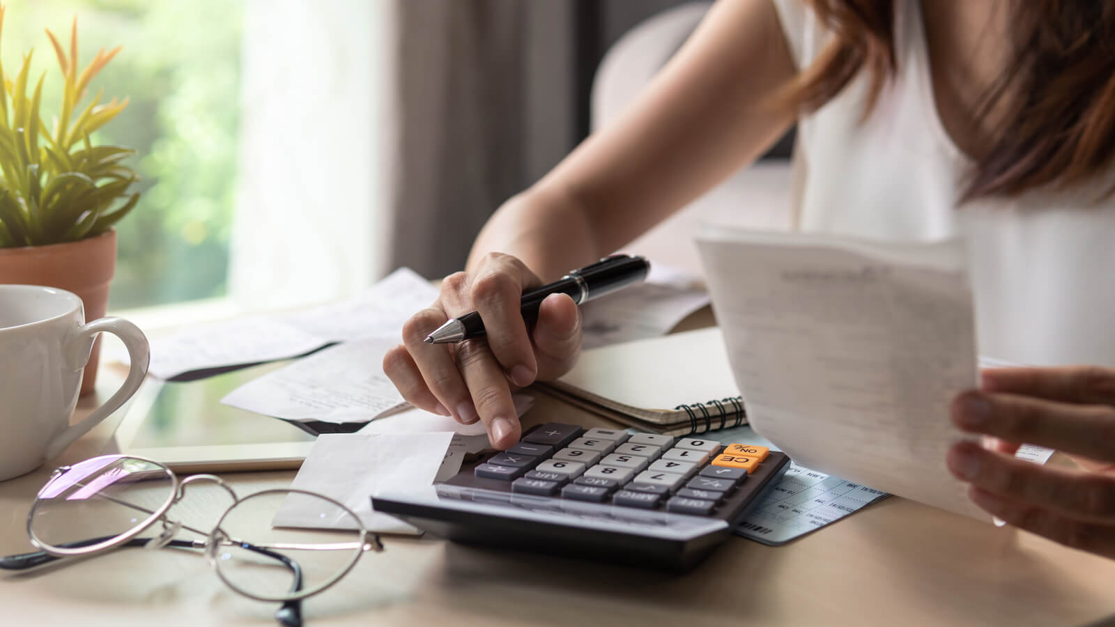 Camouflaging Outsourcing Expenses in today's Uncertain Times