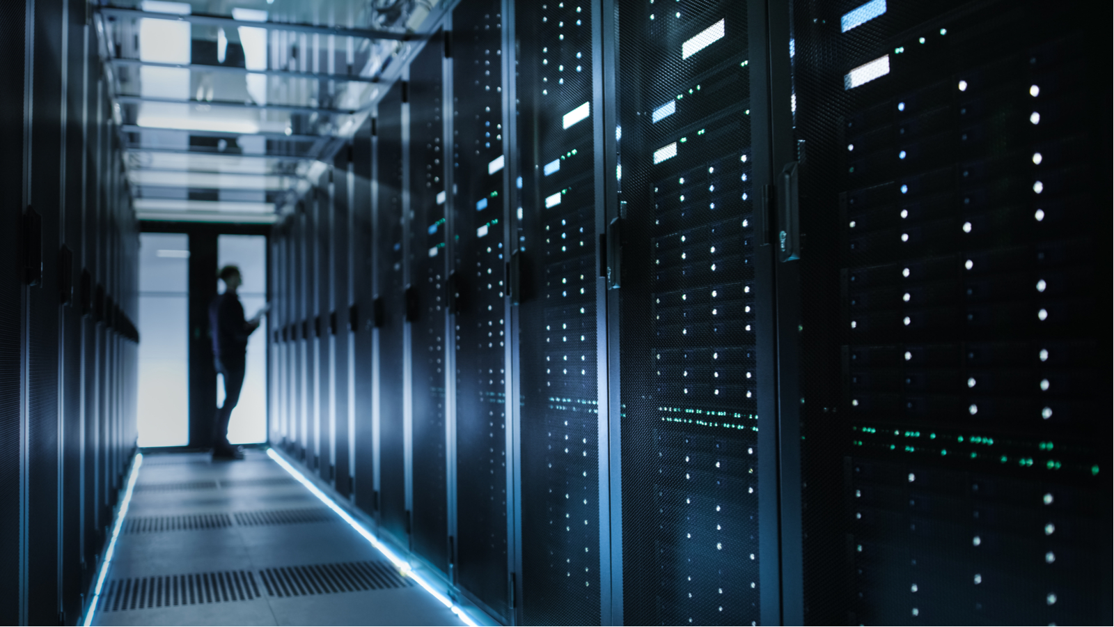 Data Center Infrastructure Market in India to Hit New Low in 2020