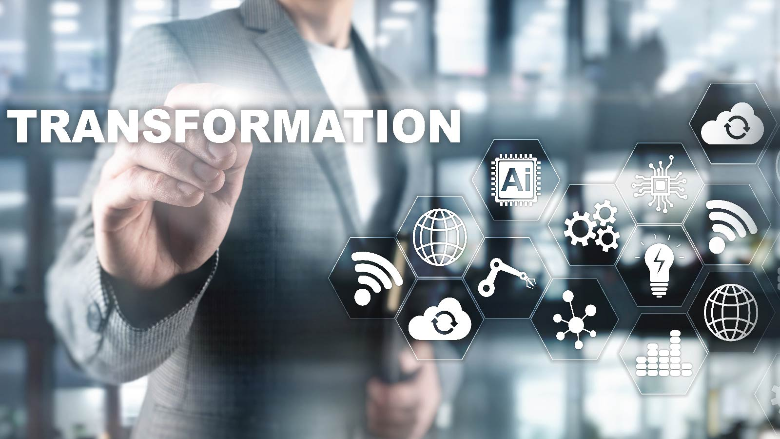 Digital Transformation - Warning Signs of Process Slow-down to Watch Out For