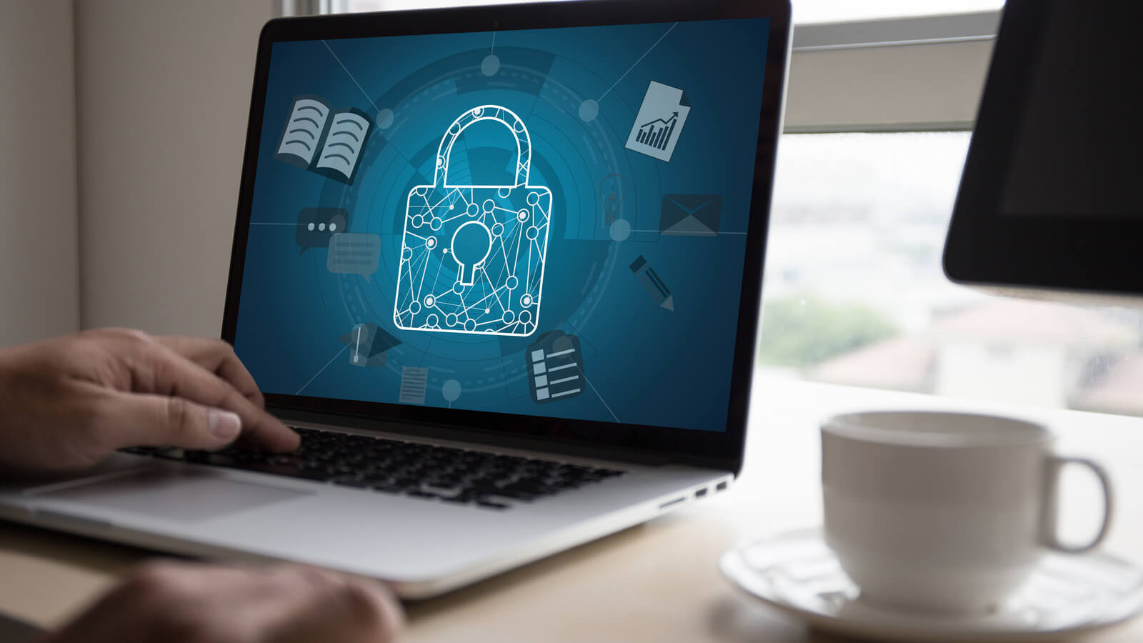 Do All Enterprise Devices Have Security Restrictions Configured