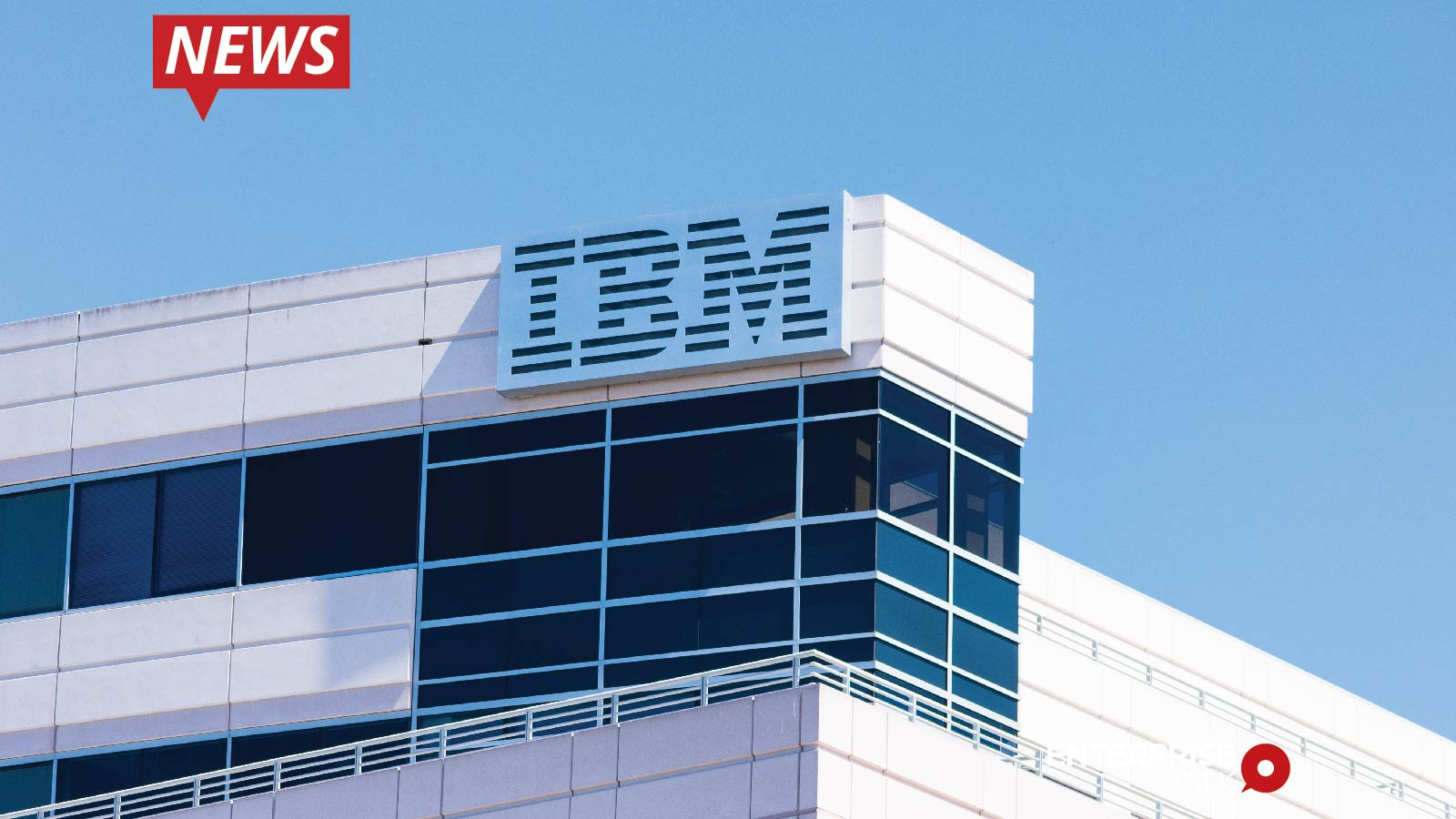 IBM Unveils New
