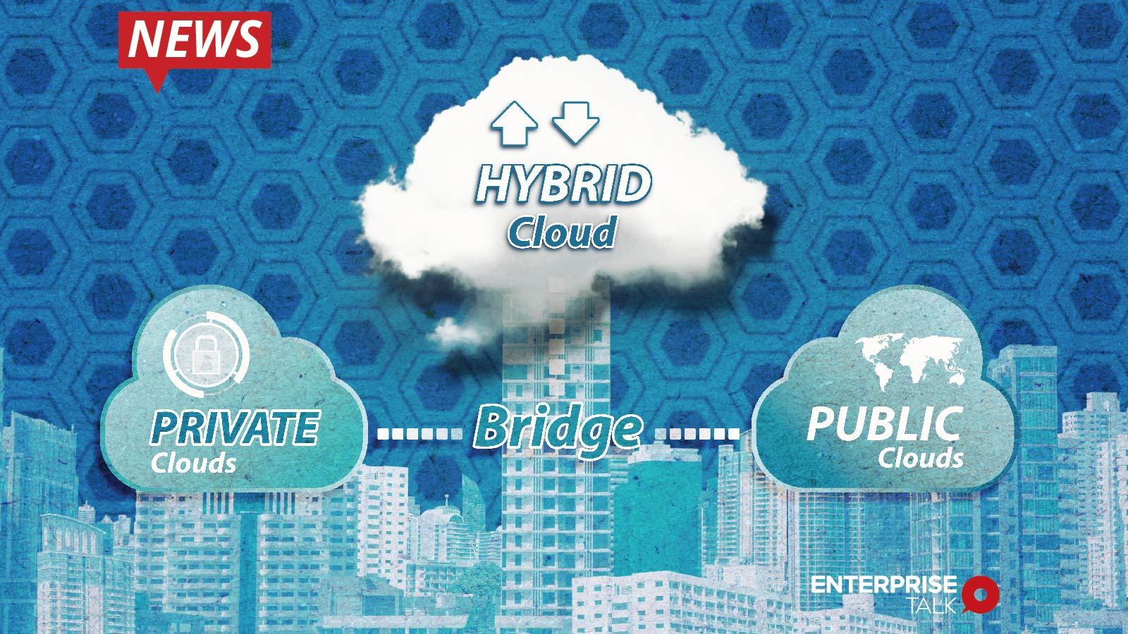 IBM and AT&T Bring Open Hybrid Cloud Services to Enterprise Clients for the 5G Era