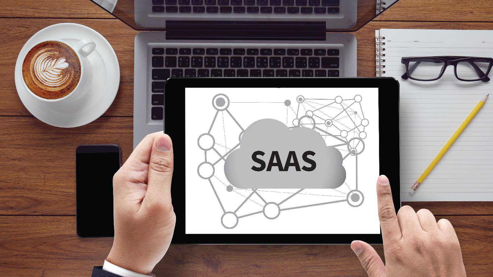 SaaS Implementation in Organizations Stimulating Operational Risk and Complexity