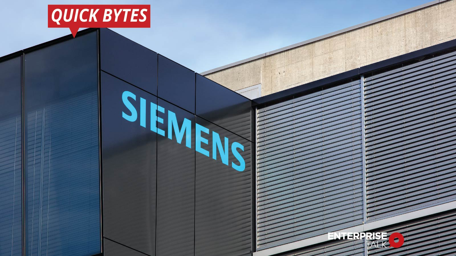 Siemens Introduces Digital Tools for Workplaces