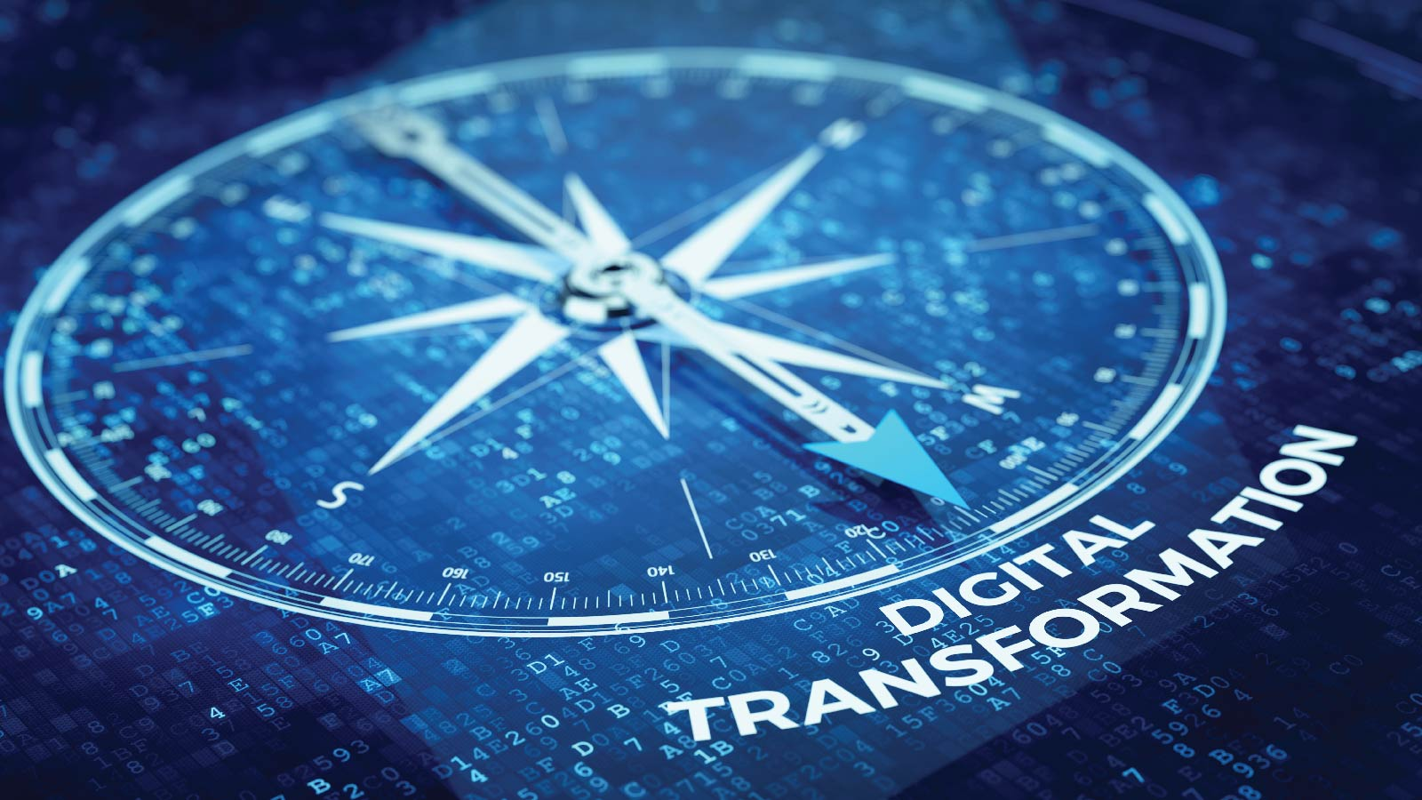 The essential questions to be asked for successful digital transformation