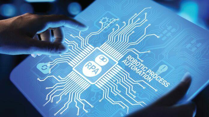 Transforming enterprises the RPA way