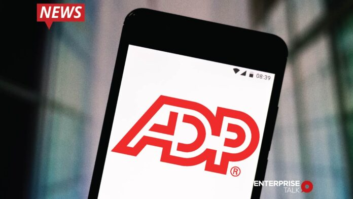 ADP Partners with ZipRecruiter to Help Businesses Improve Recruiting Efficiency