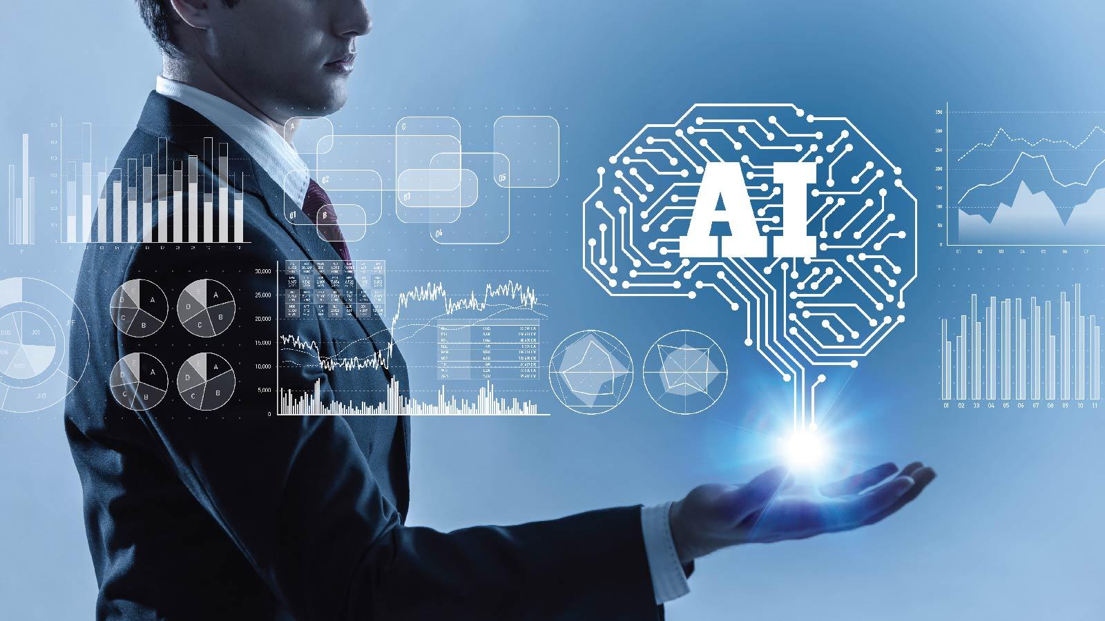 AI centers can drive AI adoption in enterprises