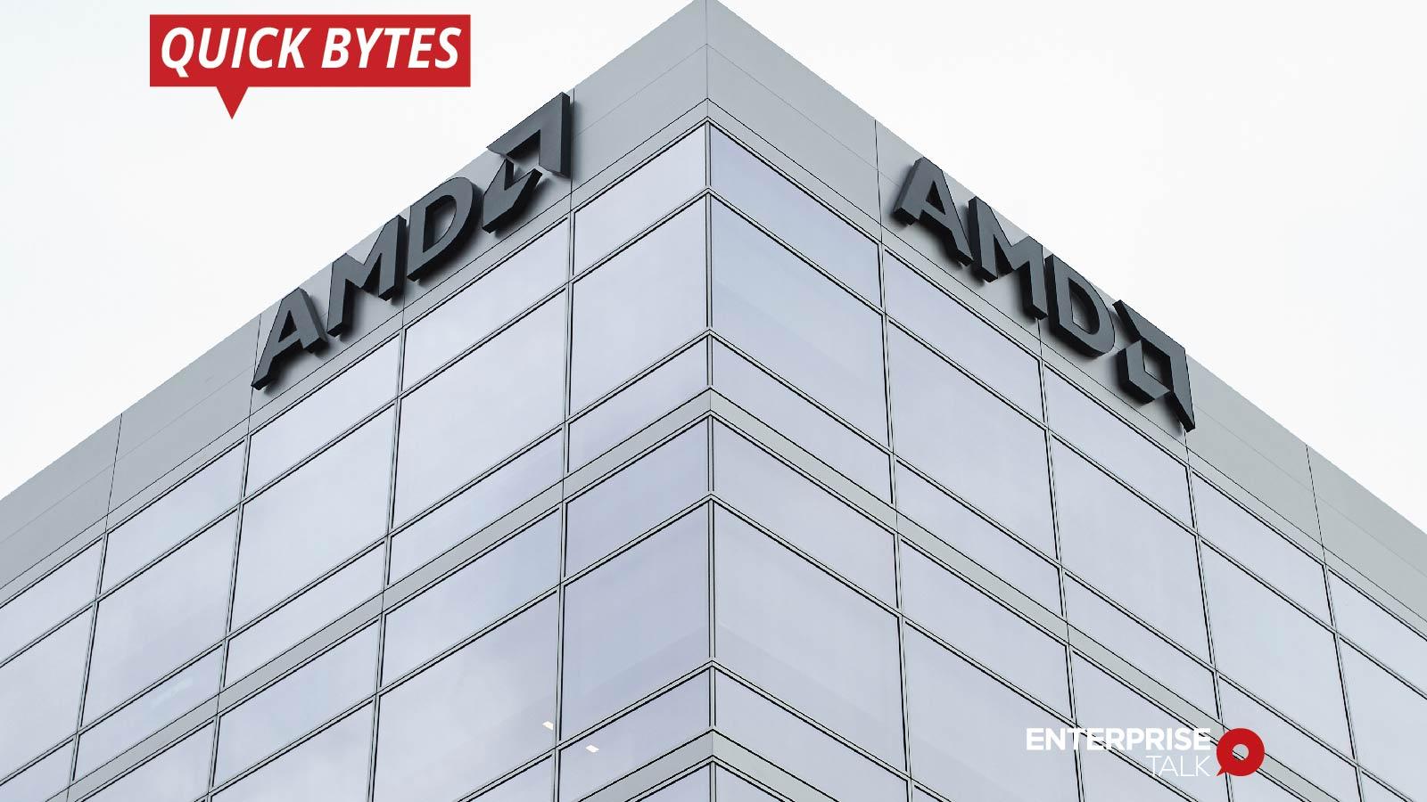 AMD and IBM partner on AI_ confidential computing_ HPC_ hybrid cloud