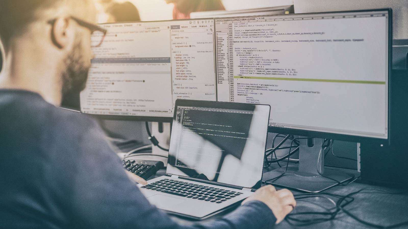Accelerating Software development process with Ease