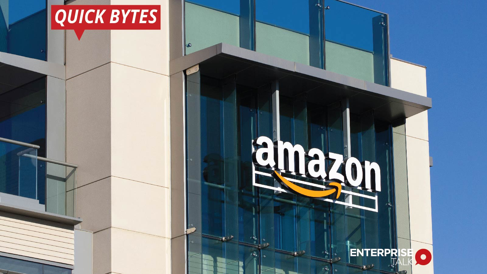 Amazon Faces EU Anti-trust Charges Over Misuse of Big Data