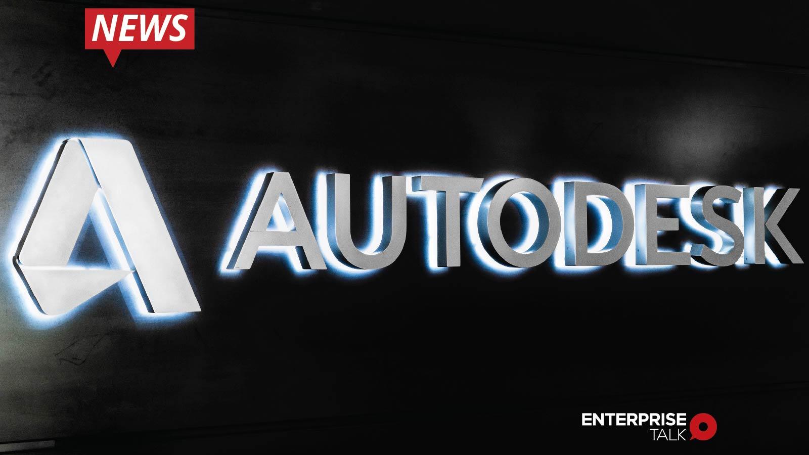 Autodesk Completes