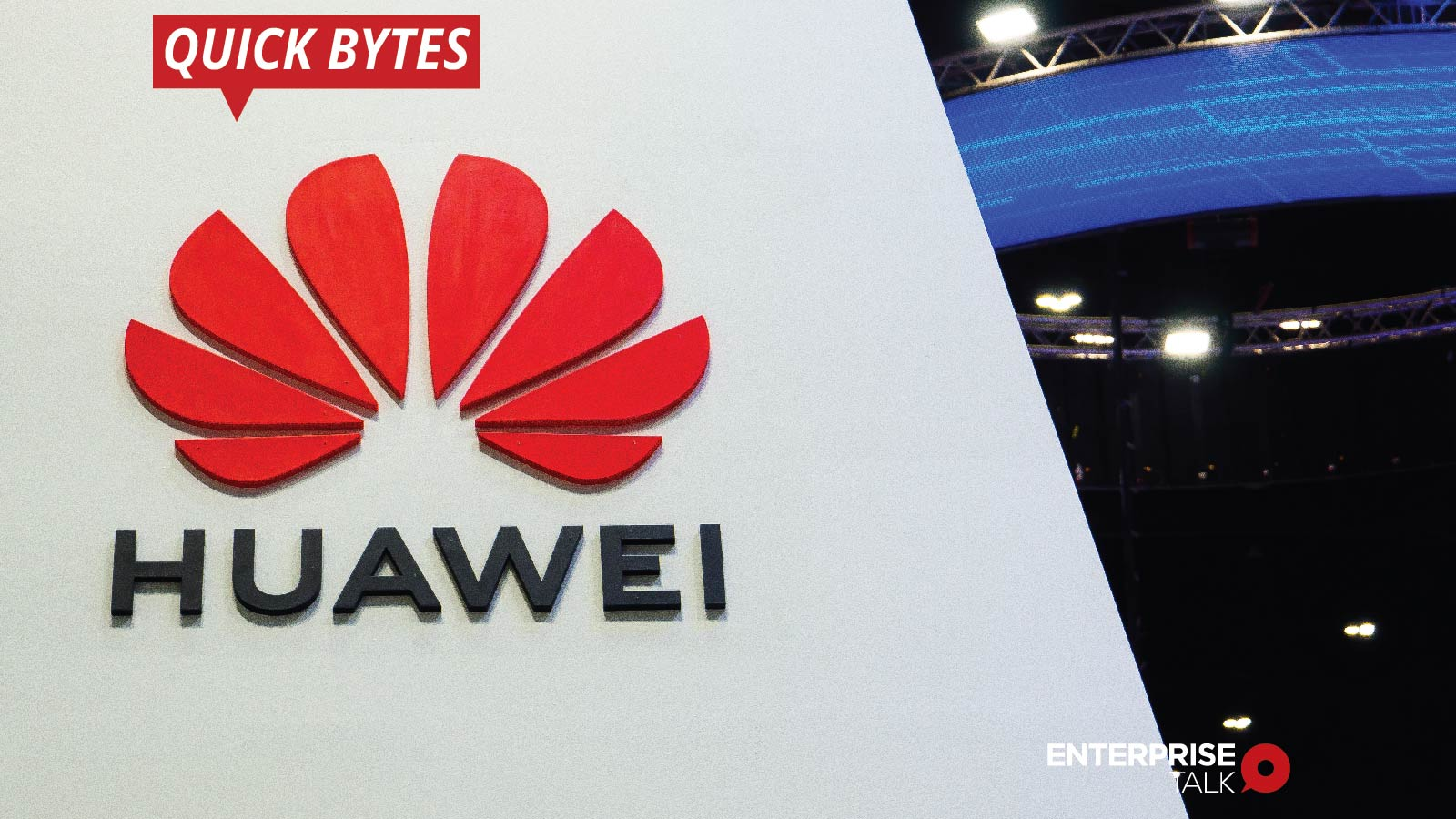 Britains Telcom Companies Face Fines for Using Suppliers Like Huawei