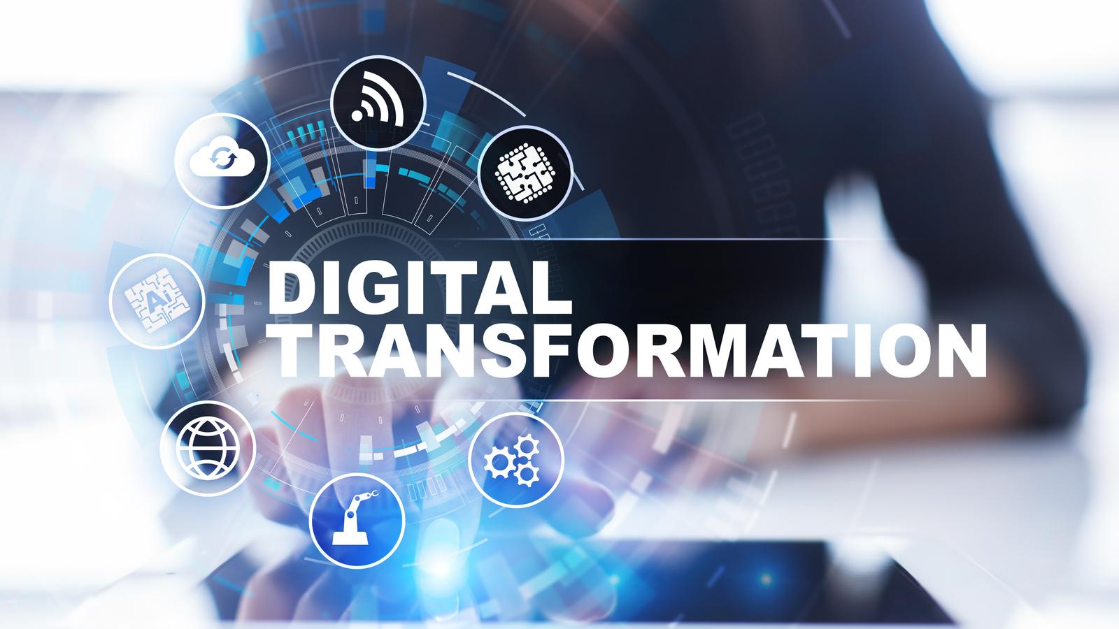 Digital transformation – Measuring Success is Still Tricky