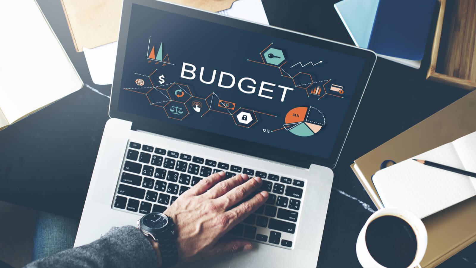 Effective IT budget spending via cloud post-pandemic (1)