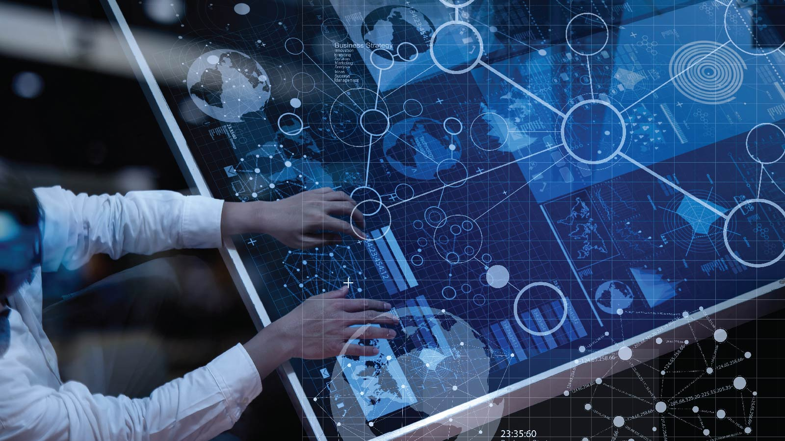 How Businesses Can Tackle Big Data Aggregation Conveniently