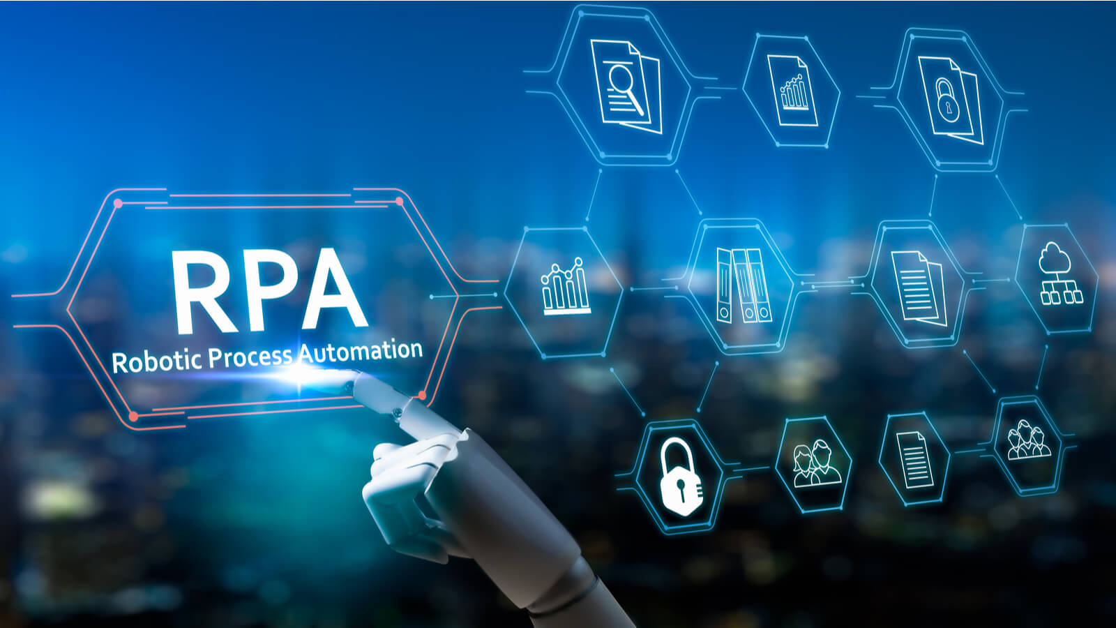 How RPA Can Help in Data Cleansing for Analysis