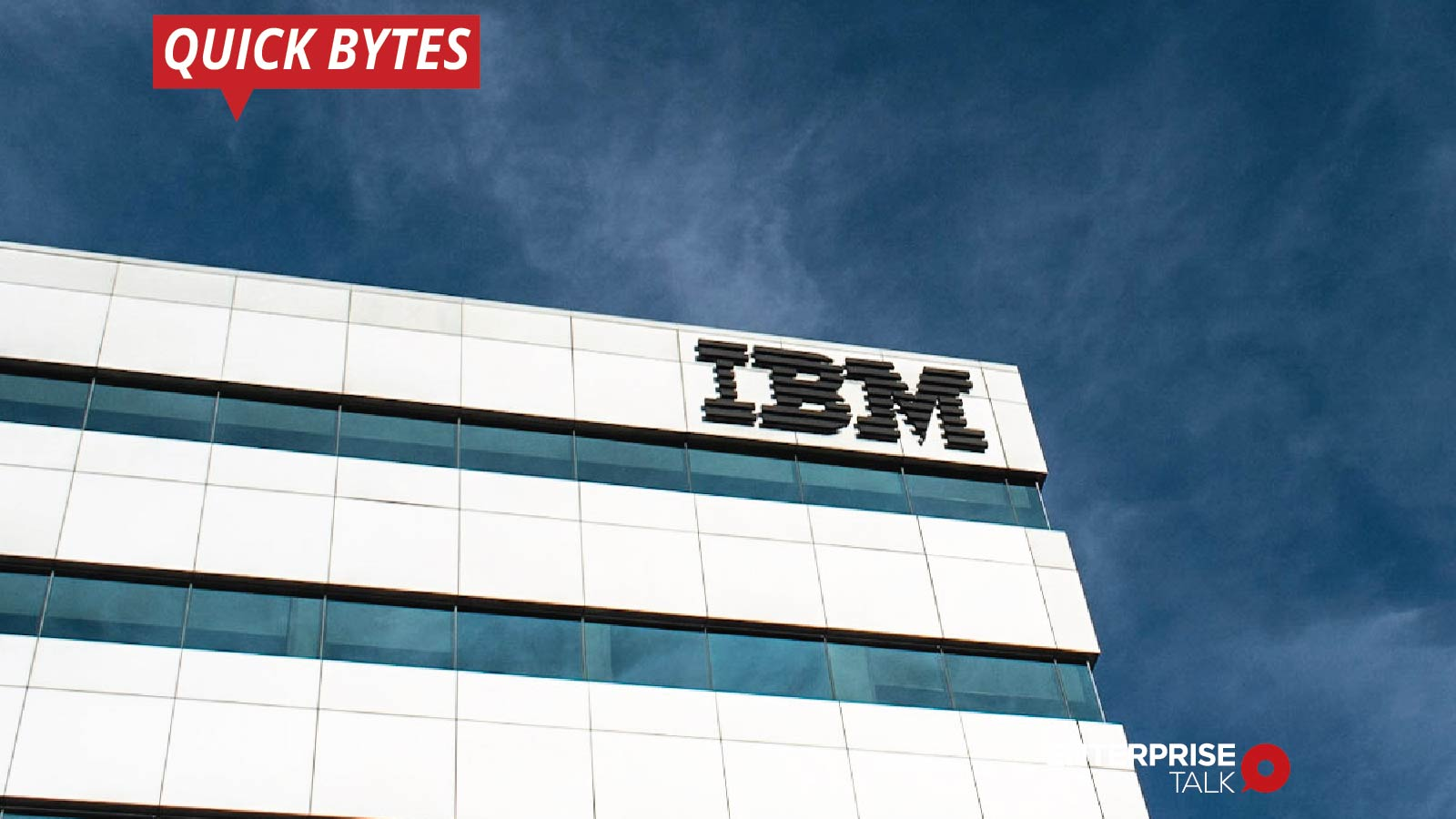 Instana acquired by IBM
