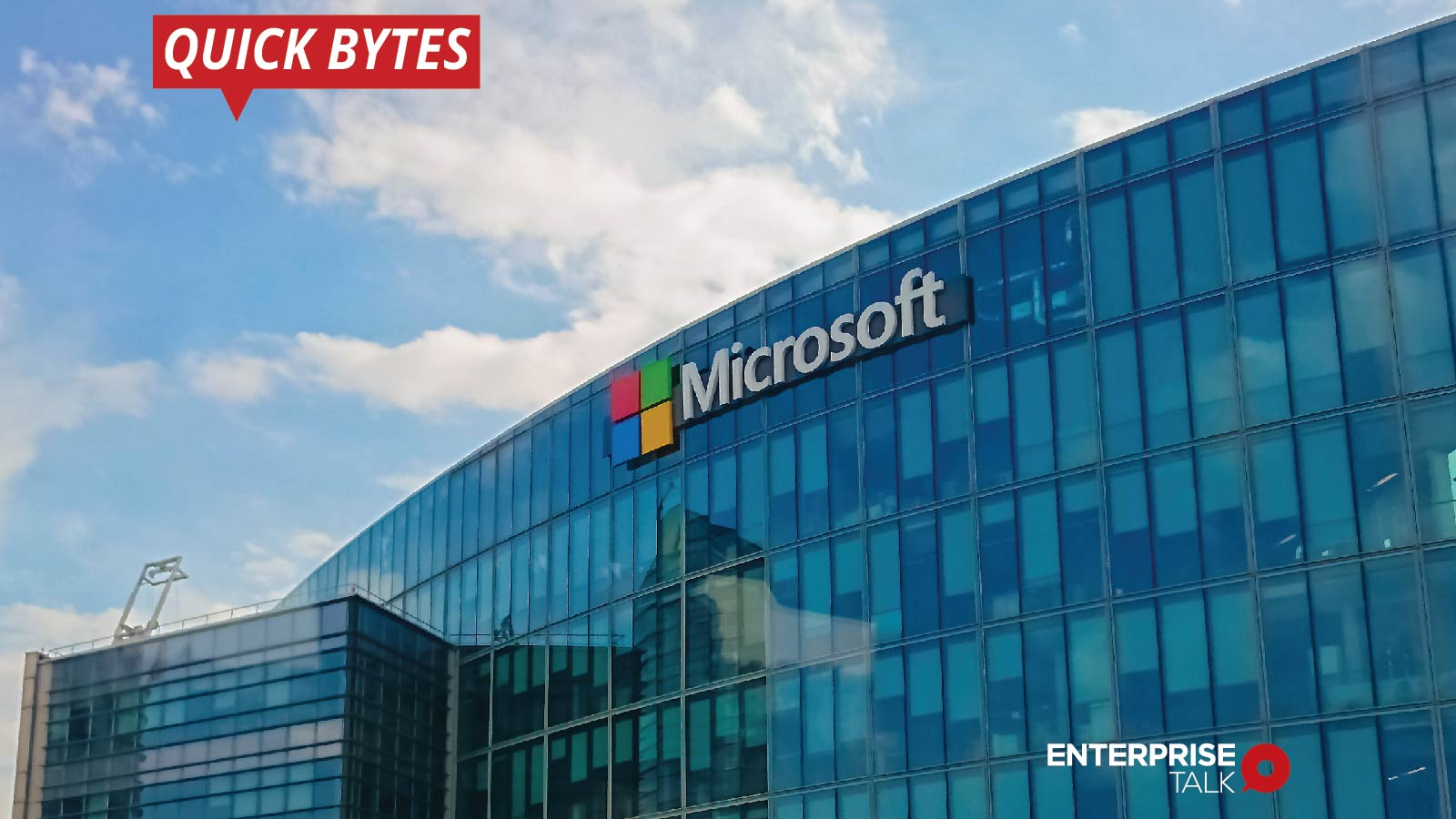 Microsoft to Accelerate Sweden's Digital Transformation