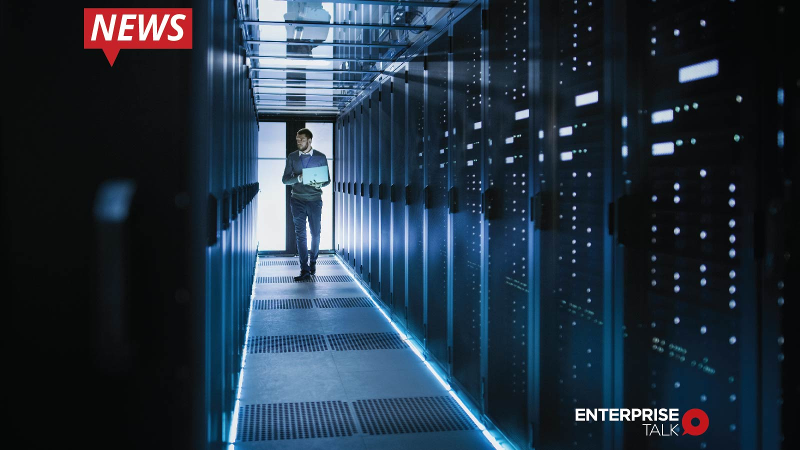 Northern Data AG commissions its first data center in the Netherlands
