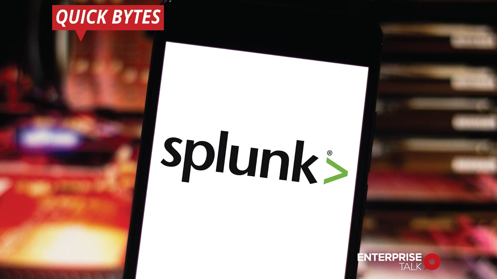 Splunk to Acquire Tech Startup Flowmill