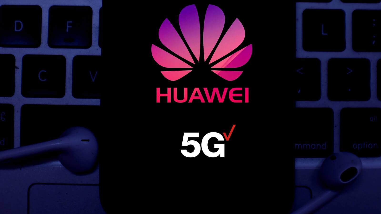 UK bans new Huawei 5G kit installation from September 2021
