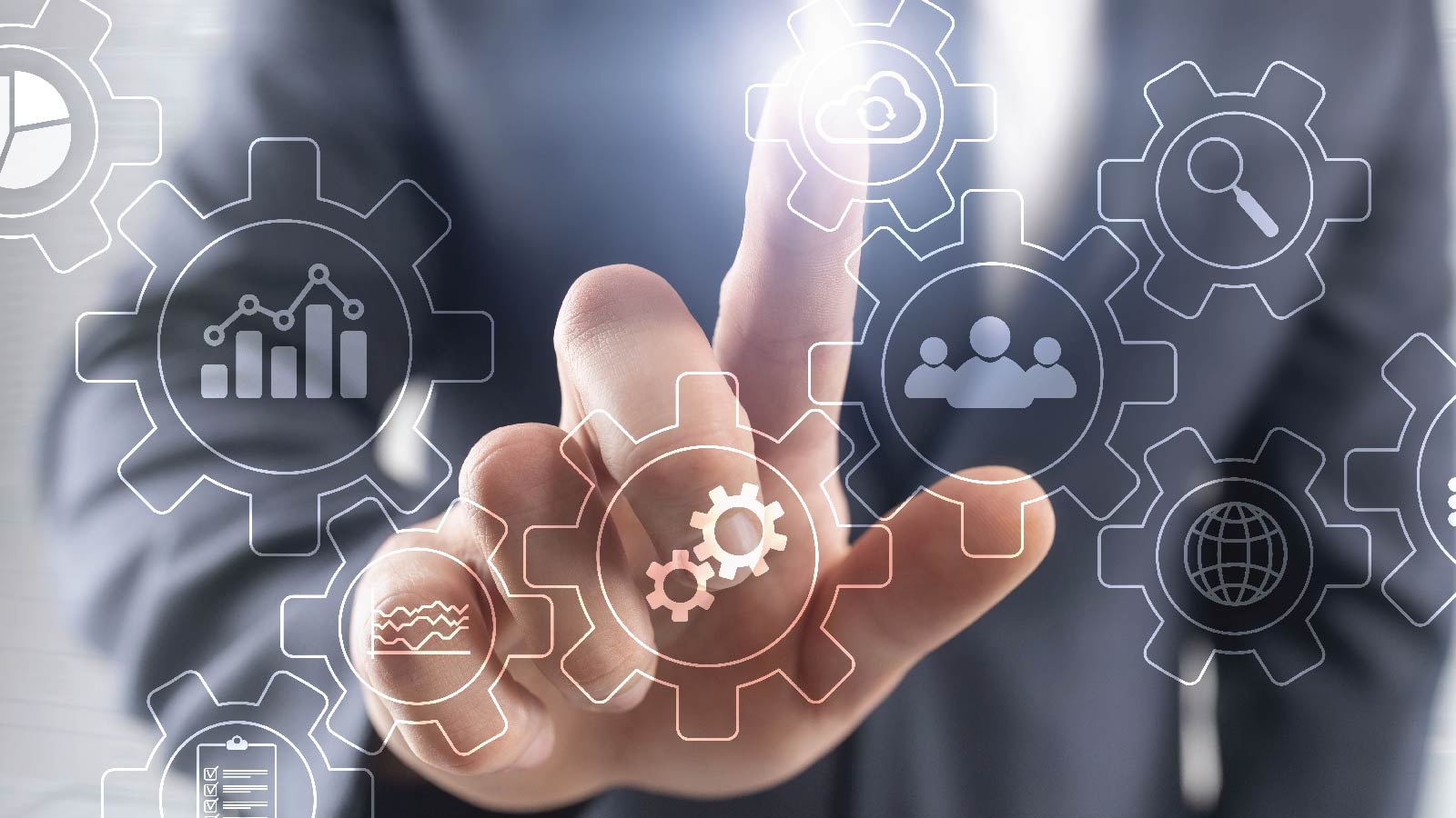 Automation Eases Business Workflows – Enterprises Plans To Invest More in 2021