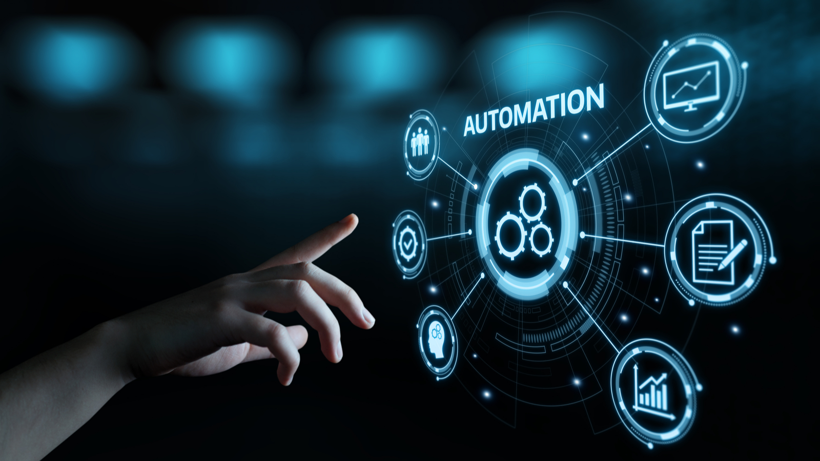 CIOs responsible for governance with increased adoption of Automation