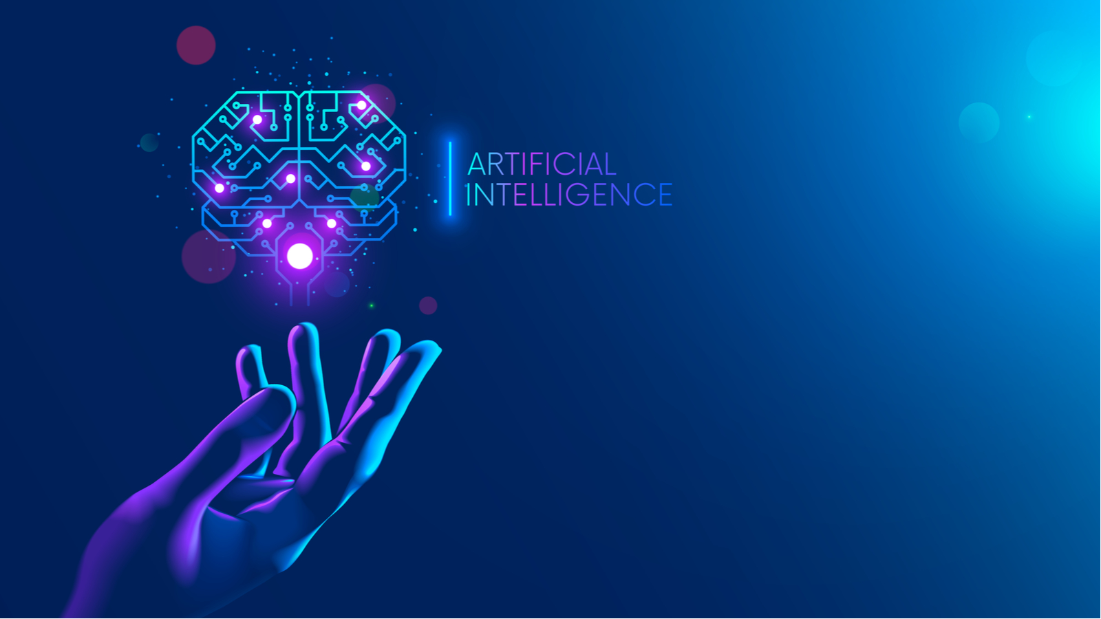 Can data services and cloud storage support development in the AI era