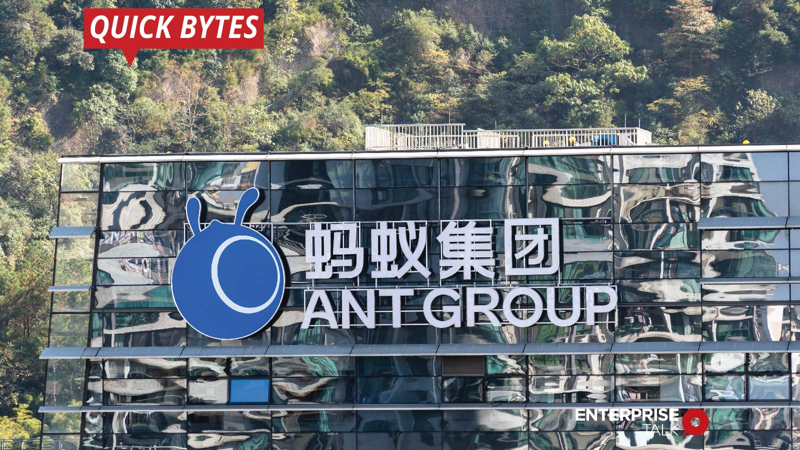 China Seeks Overhaul from Ant Group in Its Recent Crackdown